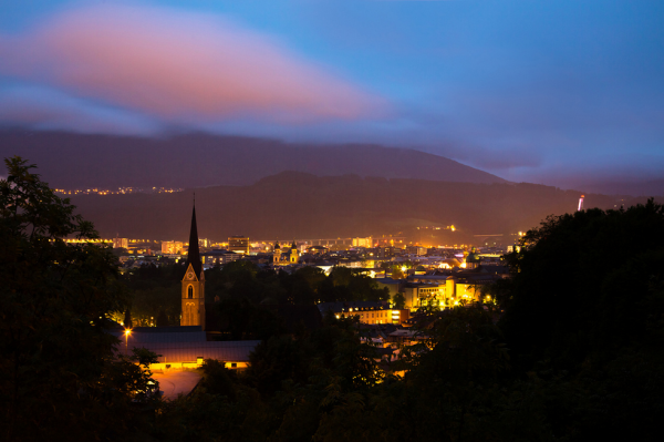 Innsbruck by Ktischlinger Flickr